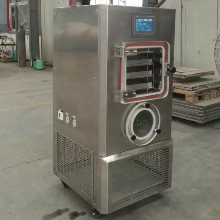 LGJ-20F fruits freeze dryer machine