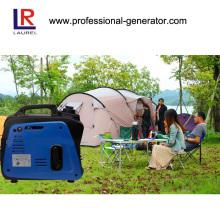 1kw 4-Stroke CE e EPA Aprovado Gasolina Portable Inverter Generator