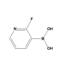 2-Fluoro-3-Pyridylboronic Acidcas No. 174669-73-9