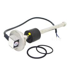 Genuine Marine home kus tipos 4000mbar sensor de nivel de tanque instrumento de montaje sensor de nivel de tanque de glp