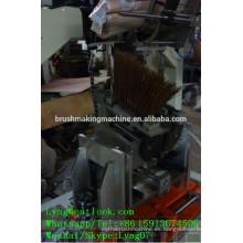 Máquina de cepillo de limpieza de 5 ejes