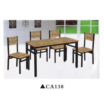 Holz Tisch Antik Holz Esszimmer Möbel Wohnmöbel