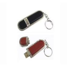 Las mejores unidades flash USB de cuero genuino de 64 gb