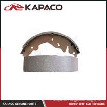 K011-26-38Z brake shoe auto parts for SPORTAGE (K00) 2.0 i 16V 4WD