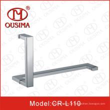 Hot Sale chuveiro de aço inoxidável porta de vidro Handle