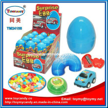 Surprise Egg Four Difference Small Toy Mix Toy Candy