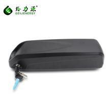 Fábrica mejor precio personalizado 9ah 24 v 36 v ebike batería de litio de gran capacidad li ion 48 v 20ah batería