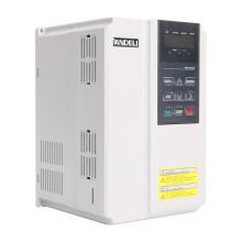 3phase 100hp ADL200G 380V 75KW frequency inverter 50hz to 60hz ANDELI