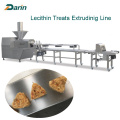 Soft Natural Dog Treats Extrudierlinie
