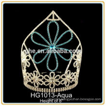 rhinestone wedding tiaras wedding crown wholesale tiara wig wand wedding tiara hairband