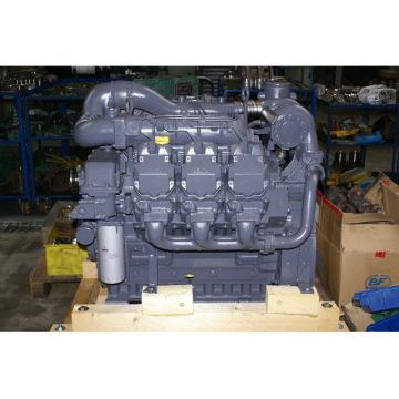 Air Cooled Deutz Diesel Engine (F4L913)