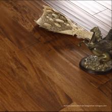 15mm Drei-Schicht-amerikanischer schwarzer Walnuss-Holzboden