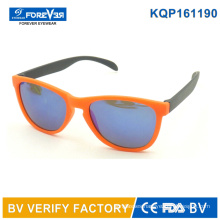 Kqp161190 Round Frame Children Sunglasses Mens Style