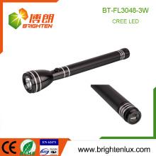 Factory Wholesale Aluminium Handheld Long Beam Distance USB Le plus puissant rechargeable led Torch Light