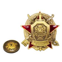 Funny Custom Metal 3D Unique Car Logo Emblem Grill Badges Stickers Auto Emblems