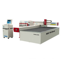 Seasonal discount waterjet stained glass cutting machine