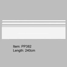 Polyurethane Wall Skirting Board