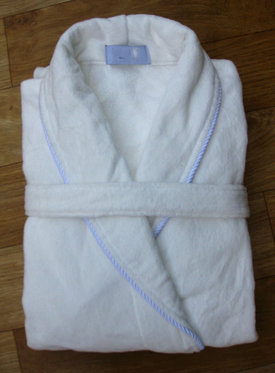 Luxury Bathrobe Bulk