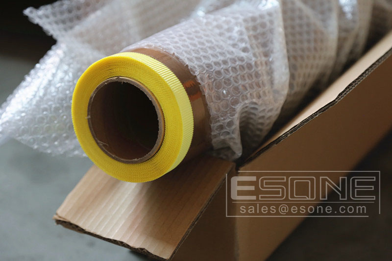 salf adhesive tape with release paper