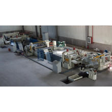 High Speed Fully Automatic Galvanized Steel Coil Slitting Machine