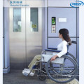 Electric Stable Hospital Elevator Passenger Patient Lift