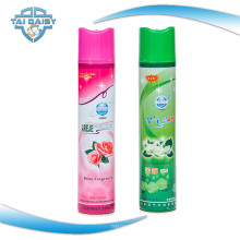 Melhor qualidade personalizada Scents Air Freshener Spray para Atacado