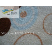 Polyester Printed Towel Cloth 005