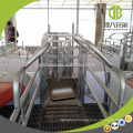 Farrowing crate for sale Pig Farm Equipments Sow Crate
