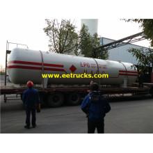 40cbm Large Liquid Ammonia Vessels