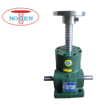 1 Ton Adjustable Telescoping Screw Jack for Lifting