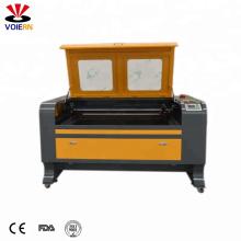 China low cost thin wood MDF  laser cutting machine 1690 1600*900mm