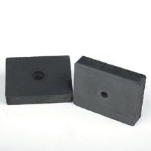 Permanent Magnetic Separator Ferrite Magnets (UNI-Ferrite-o1o)