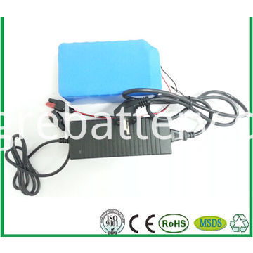 12V 33Ah Battery Pack