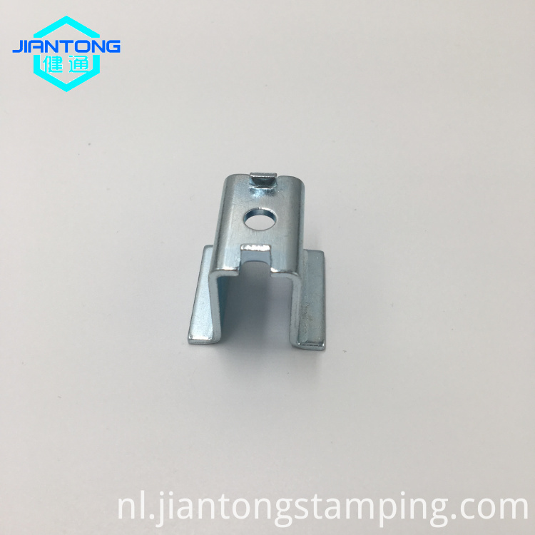 precision steel stamping sheet metal stamping bracket (2)