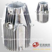 Zuverlässige Qualität Fein verarbeitete wettbewerbsfähige Preise Hochdruck-Waschen Aluminium-Druckguss