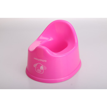 Pelatihan Toilet Toilet Portable Potty Trainer