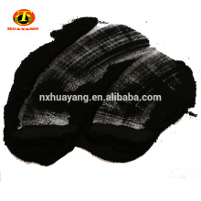 Charcoal coal based powder activated carbon black price per ton