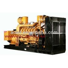 AOSIF800KVA / 640KW Jichai grupo electrógeno diesel, grupo electrógeno amarillo