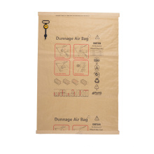 Flexible Container Air Dunnage Bag