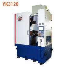 Machine de taillage à engrenage vertical CNC de marque Hoston
