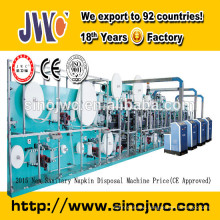2015 New Sanitary Napkin Disposal Machine Price(CE Approved)
