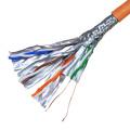 SIPU rede de alta velocidade melhor preço stp atacado cat7 cabo