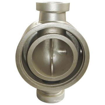 Moulage de précision d'acier inoxydable d'OEM pour la pièce de pompe