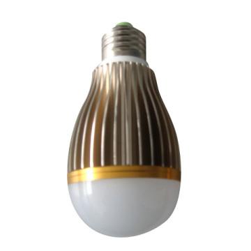 E27 LED Birne Licht 7 Watt