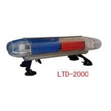 Barra de luz de Projectwarning do diodo emissor polícia emergência (Ltd-2000)