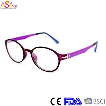 Prescription Optical Frame Eyewear für Frauen oder Männer (14312)