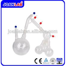 JOAN Lab vidro curto Path Distillation / glassware kit