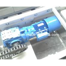Motor Engrenado Série K para Fabricação de Ladrilhos (K87)