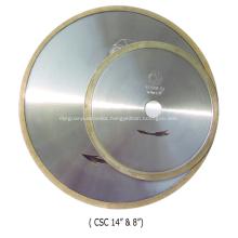 Diamond Ceramic Blade (J-Slot/ Continuous rim)