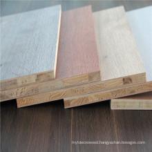 Yachen china manufacturer okoume faced veneer door skin plywood for door